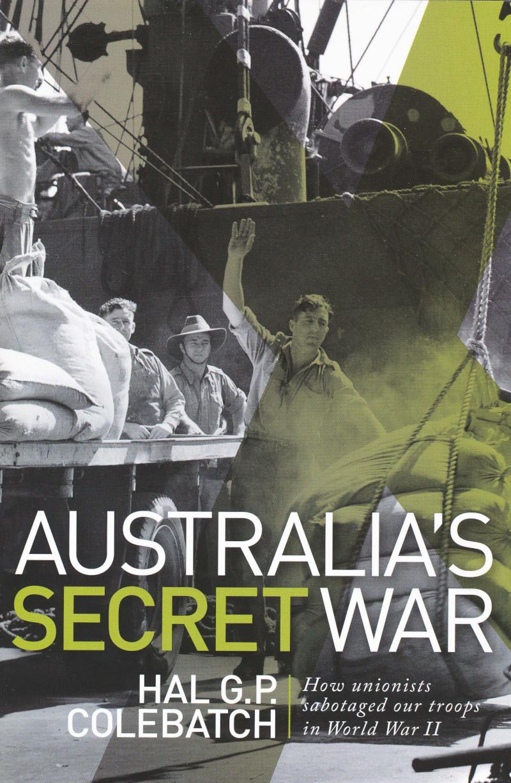 Australias-Secret-War