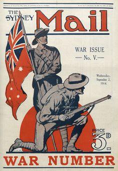 Flag-Sydney-Mail